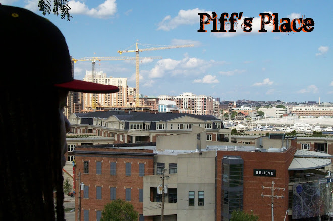 PIFF&#39;S PLACE!!!