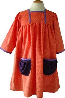 Anzu klänning