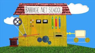 Babbage Net School