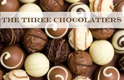 The Three Chocolatiers