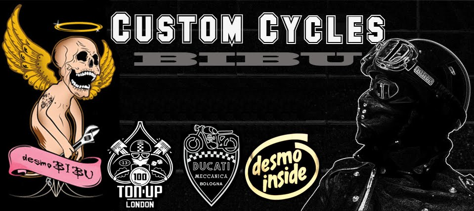 "desmoBIBU   ""Custom Cycles"""