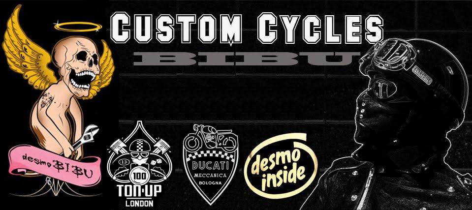 "desmoBIBU   ""Custom Cycles"""