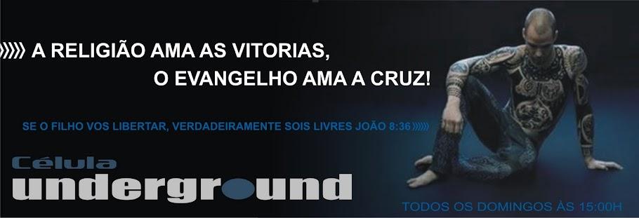Célula Underground