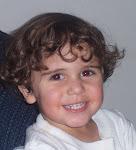 Payton - Grandchild #3