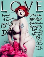 The love magazin