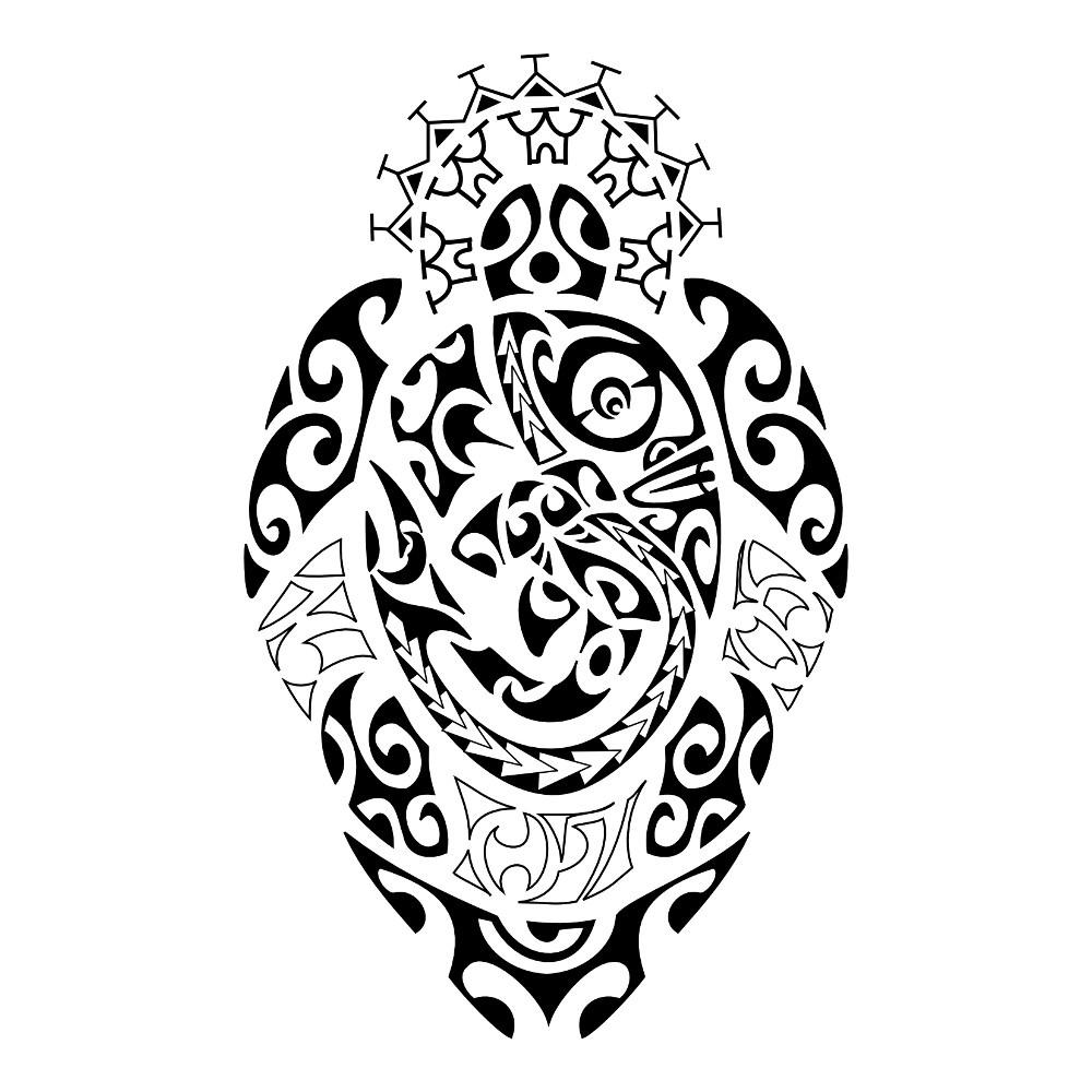 Favorito Blu Sky Tattoo Studio: Maori Significato 66 GQ66