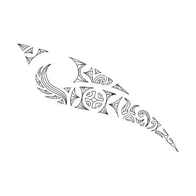 Maori Significato 78
