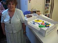 HHCC celebrates Founder Hilda Nichols 80th Birthday