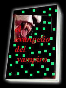 el evangelio del vampiro