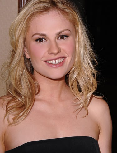 Who Is Anna Paquin