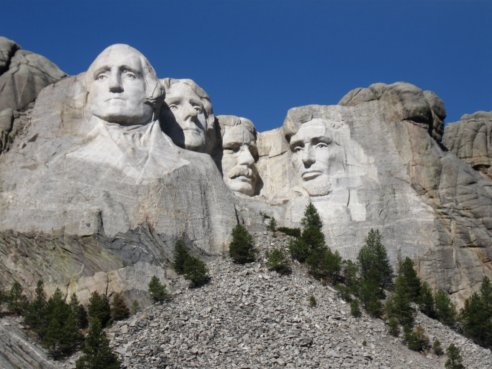 The sassy conservative trip post 5 mt rushmore for Mount rushmore history facts