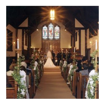 life married traditional venue