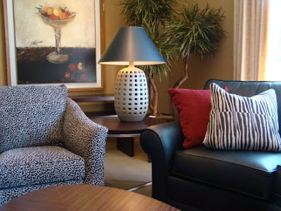 4 Considerations When Choosing Upholstery Fabric