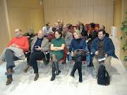 Sala delle Conferenze-Ordine dei Giornalisti