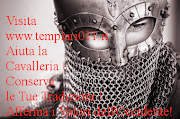 Cavaliere Templare...moderno