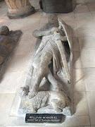 Il riposo eterno... di un Templare