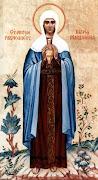 La Vergine Santa custode del Santo Graal