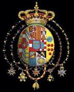 Alla Reale Casa dei Borbone del Regno delle Due Sicilie