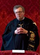 Il Gran Maestro dell'Ordine di Malta
