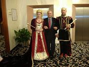 Il Re e la Regina dei Bona Sforza