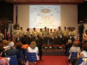 La Banda Militare Ospite dei Lions