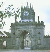 La Porta della Sapienza