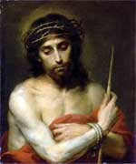Il Cristo condannato a morte