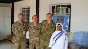 La collaborazione fattiva dei nostri militari in Kosovo