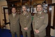 I responsabili della comunicazione dell'E.I. in Puglia