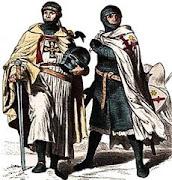 Ospedalieri e Templari assieme....