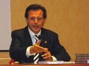 Il Prof. Michele Loconsole