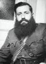 Komutan Aris