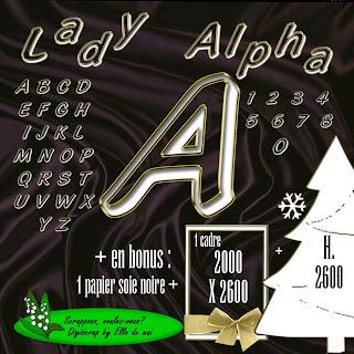 http://elledemai.blogspot.com/2010/01/lady-alpha.html