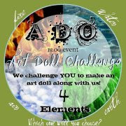 ADO Four Elements Challenge