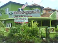 Bangunan Kelas Ar-Rayyan