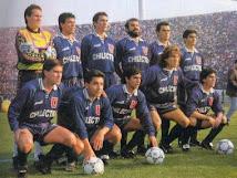 CAMPEONES 1994
