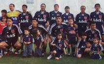 CAMPEONES 2000