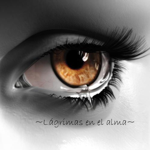 Lágrimas en el Alma