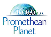 The promethean Planet