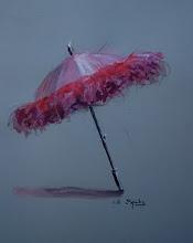 Artist Johanna Spinks