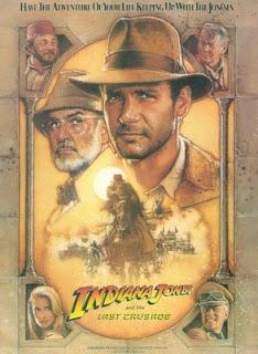 Indiana Jones e a Última Cruzada (Dublado)