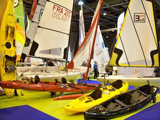 Phileas boats for Salon nautique porte de versailles horaires