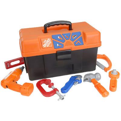 home depot tool box