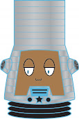 Okward Astronaut
