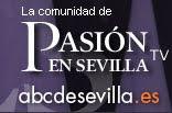 Cofrades Pasión en Sevilla