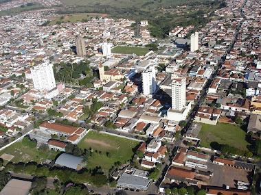 MONTE ALTO (SP) - Cidade Sonho