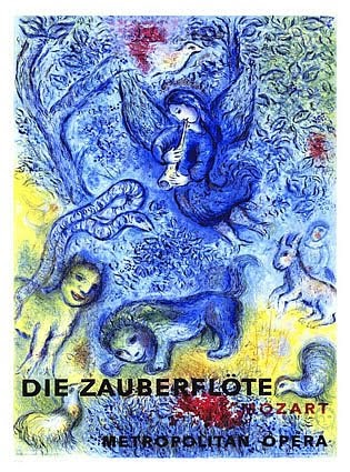 Acts of Hope: July 7: birthday of Marc Chagall (and of ... Chagall Crucifixion