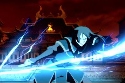 batalla de zuko vs azula