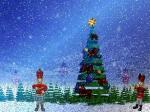 Patinas Treasures ~ A Christmas Dream theme