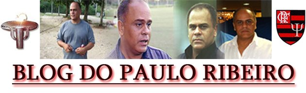 Blog do Paulo Ribeiro